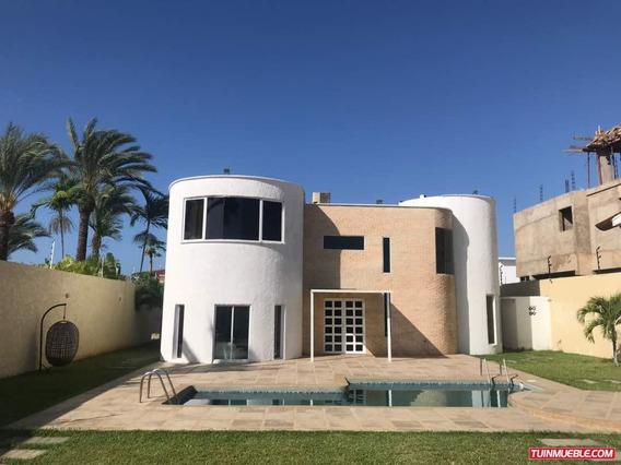 Consolitex Vende Casa Nueva Esparta Costa Azul Q962 Jl