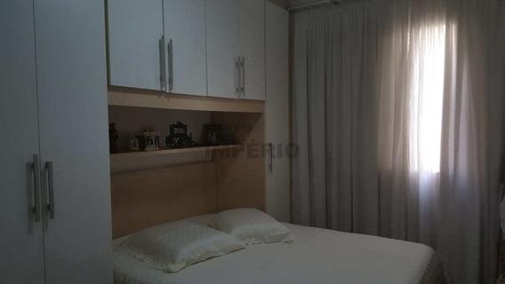 Apartamento Com 2 Dorms, Gopoúva, Guarulhos, Cod: 4497 - A4497