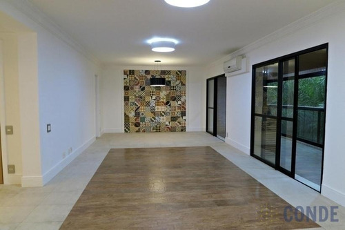 Apartamento Para Locação No Panamby - Ap25464
