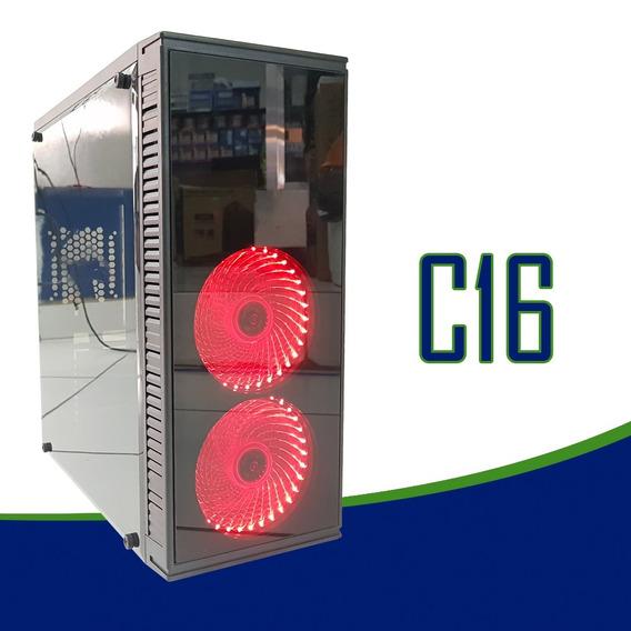Cpu Gamer Asus/i7 / 32gb/ Ssd480/ Wifi/gtx 1070 Ti/gab /dvd