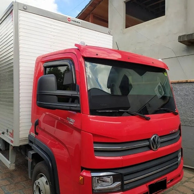 Vw Delivery 11180