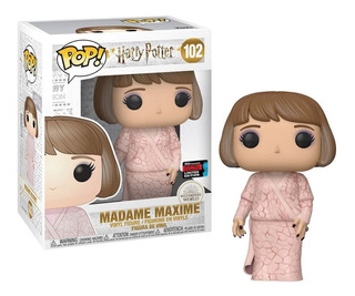 Funko Pop Harry Potter Madame Maxime #102 Limited Edition