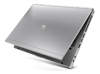 Laptop Hp Elitebook 8440p Core I7 4gb 500gb 14