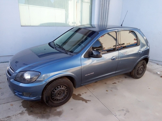 Chevrolet Celta 1.4 Advantage Pack Airbags Abs