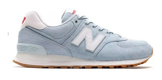 Zapatillas New Balance Ml574ylf (0581)