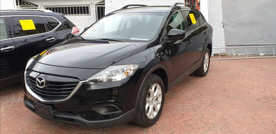 Mazda Cx9 2013 American