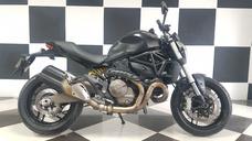 Ducati Monster 821 Recibo Menor Valor