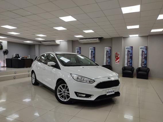 Ford Focus Se 4p 2016