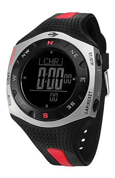 Relógio Digital Mormaii D92i768r