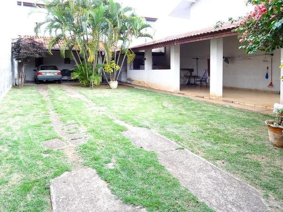 Casa Em Parque Residencial Jaguari, Americana/sp De 200m² 3 Quartos À Venda Por R$ 480.000,00 - Ca424645