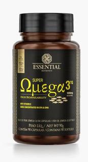 Super Omega 3 Tg 1000mg (90caps) Essential