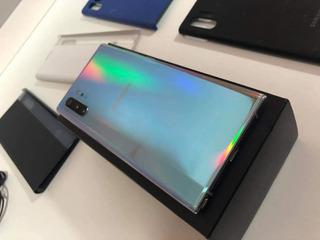 Galaxy Note 10 Plus 256gb 12gb Ram