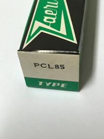 Válvula Pcl85 100pçs
