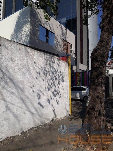 Imagem 1 de 1 de Terreno - Vila Guiomar - Ref: 21414 - V-21414