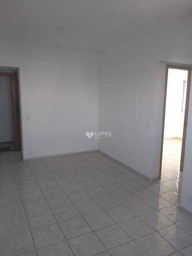 Apartamento Com 2 Quartos, 55 M² Por R$ 285.000 - Barreto - Niterói/rj - Ap32145