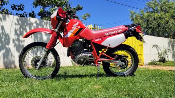 Honda Xlx 350 1988