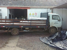 Camión Dong Feng Aeolus Cummins 1063