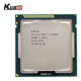 Processador I5 2500k 3.3 Ghz 2gb Ram