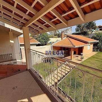 Casa Com 4 Dormitórios À Venda, 285 M² Por R$ 850.000,00 - Loteamento Caminhos De São Conrado (sousas) - Campinas/sp - Ca1942