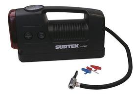 Compresor De Aire 12v 250psi 107997 Surtek