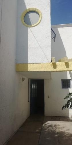 Renta Casa En Lomas Del Mirador Candiles