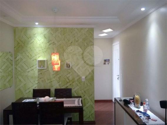 Apartamento Para Venda Na Vila Basiléia - 170-im399613