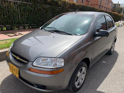 Chevrolet Aveo Family 1.5 Con Aire Full Equipo