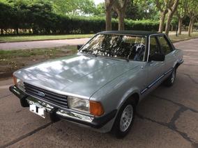 Ford Taunus Ghia 2.3 1981 Original 95.000km Permuto