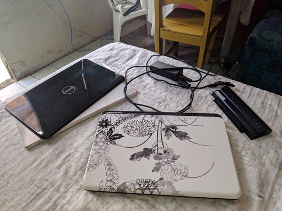Notebook Dell N5110 I5 6gb 750hd - Usado Descrição