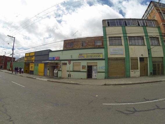 Vendo Casa 20 De Julio(bogota) Ic Mls 19-348