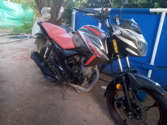 Zanella Rx 150 Sport