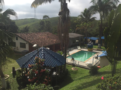 Aluguel E Temporada Sítio Jeca Tatu - Santa Isabel