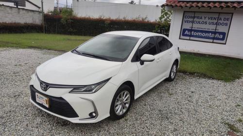 Toyota Corolla Xei Automatico 2.0