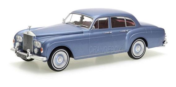 Rolls Royce Silver Cloud Flying Spur 1:18 Model Car Group