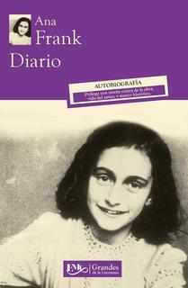 El Diario De Ana Frank Envío Gratis Hot Sale