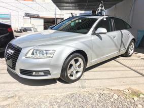 Audi A6 3.0 100 Años Fsi Tiptronic Qtro At 2010