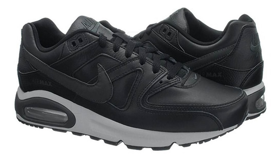 Zapatilla Nike Air Max Command Originales Talle 13/14/15 P