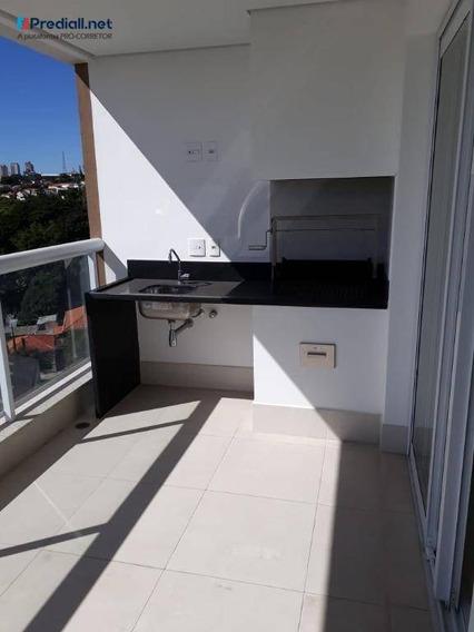 Apartamento Com 2 Dormitórios À Venda, 90 M² Por R$ 1.113.000,00 - Lapa - São Paulo/sp - Ap4098