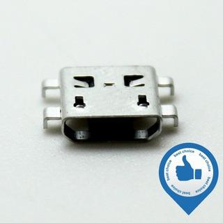 Repuesto Pin De Carga Micro Usb V8 Para Mayoria Tablet