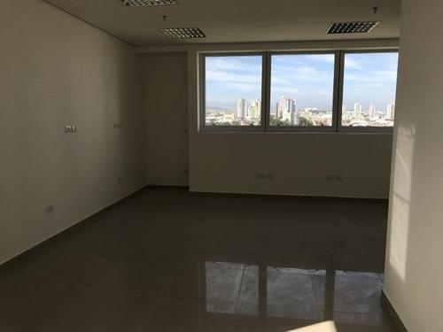 Imagem 1 de 7 de Sala Para Alugar, 38 M² - Vila Mogilar - Mogi Das Cruzes/sp - Sa0021