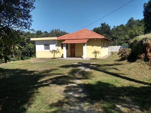 Imagem 1 de 5 de Chácara Arujá (fazenda Velha )