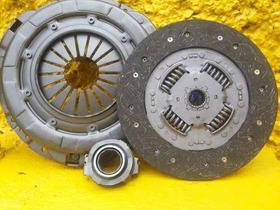 Kit De Embreagem Audi 1.8 Turbo 180 Cv