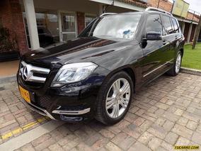 Mercedes Benz Clase Glk 220 Cdi 4 Matic