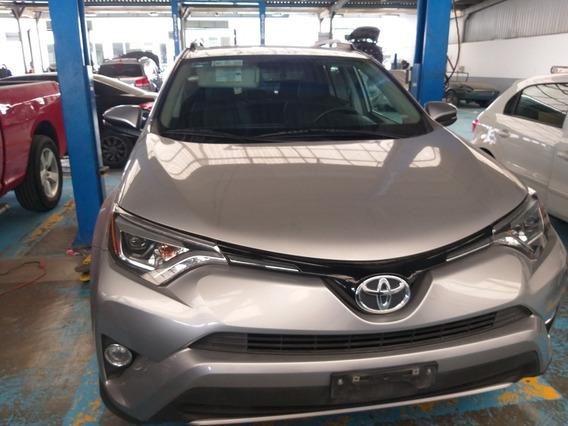 Toyota Rav4 2.5 Limited 4wd Mt 2016