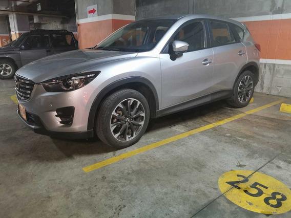 Mazda Cx 5 Grand Touring Lx
