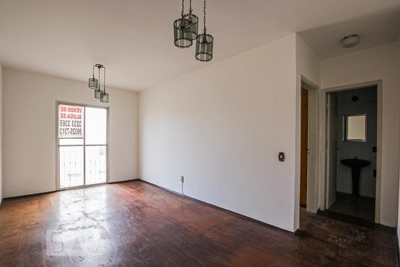 Apartamento Para Aluguel - Bosque, 1 Quarto, 53 - 893033496
