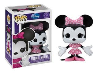Figura Funko Pop Disney - Minnie Mouse 23