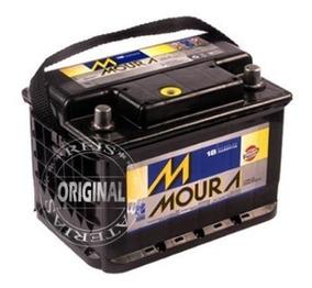 Bateria Moura 60ah - M60ge - Base De Troca !!!!