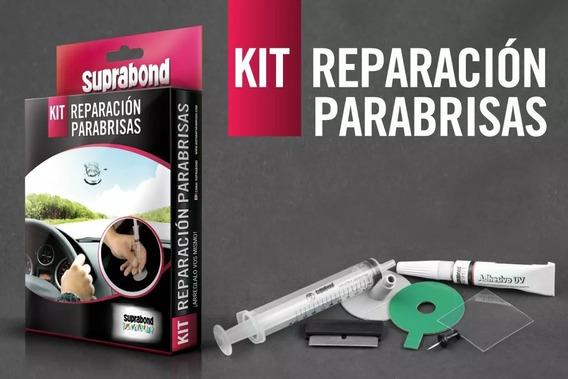 Kit Reparacion De Parabrisas Suprabond Ver Video