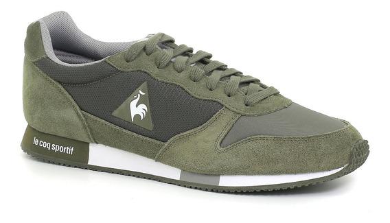 Zapatillas Le Coq Sportif Alpha Jersey Para Hombre